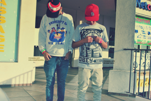 Guys With Swag http://favim.com/image/334589/