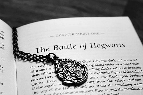 awesome, battle, beautiful, book, bookmarker, chapter, harry potter, hogwarts, inspiring, love it, magic, nice