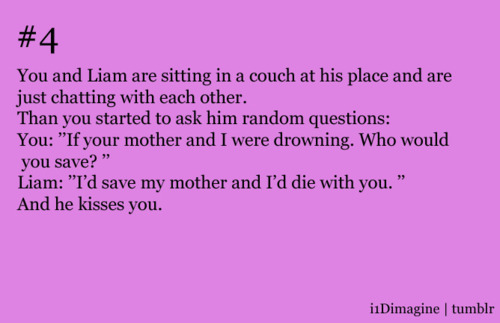 One Direction Liam Payne Imagines