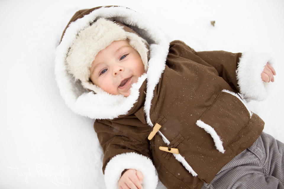 babies, baby, cute, snow, winter