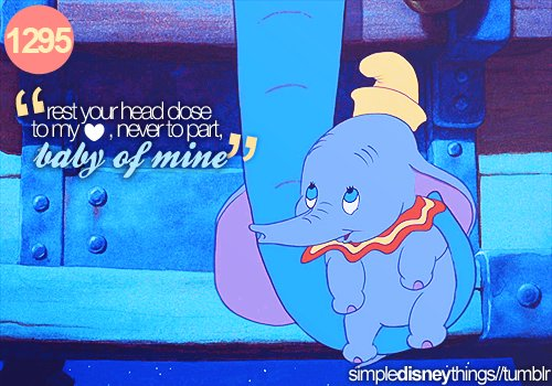 baby of mine, cartoon, close, cute, disney