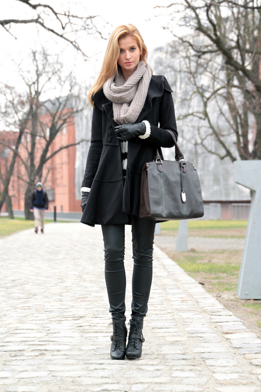 bag, beautiful, beauty, blonde, boots, cute, fashion, fashion model, flawlesst, girl, gorgeous, hair, heels, high heels, long hair, lovely, model, perfect, perfection, pretty, scarf, skinny, slim, street style, stunning, winter, wonderful