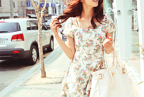 bag, beautiful, clothes, cute, dress