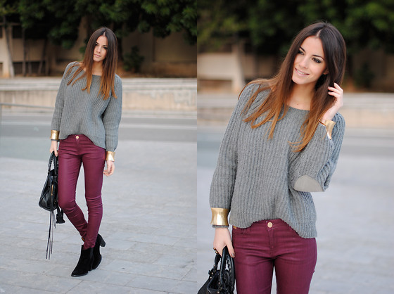 balenciaga, beautiful, burgundy, fashion, fashionvibe, lookbook, pants, style