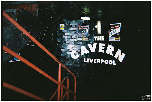 band, cavern, cute, gig, hipster