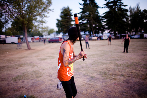 baseball, beanie, boy, cigarette, drop dead, guy, ink, inked, man, mike fuentes, pierce the veil, ptv, tat, tats, tattoo, tattoos