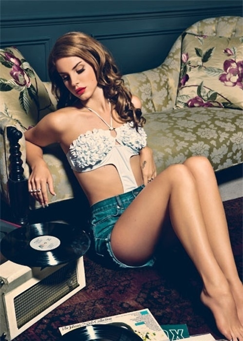bathing suit, fashion, girl, inger, lana del rey