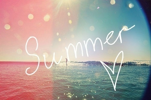 beach, love, sea, summer, surf