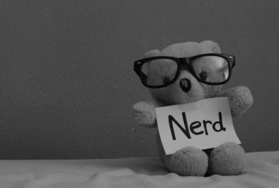 bear, cool, cute, nerd, nice, sweet