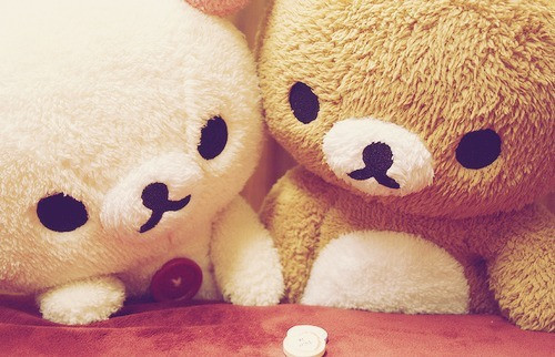 bear, cute, japan, kawaii, korilakkuma