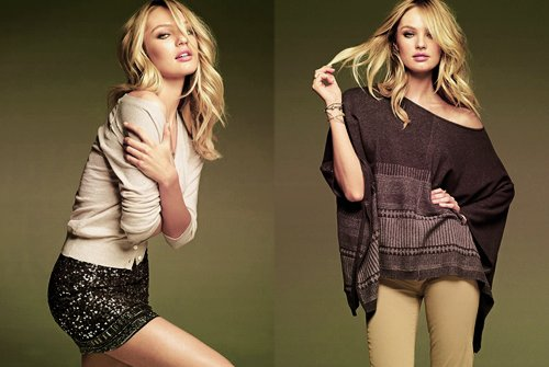 beautiful, blonde, candice swanepoel, model, xnothinglefttolose