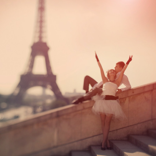 beautiful, boy, couple, cute, dream, eifel tower, freedom, girl, love, paris, sweet