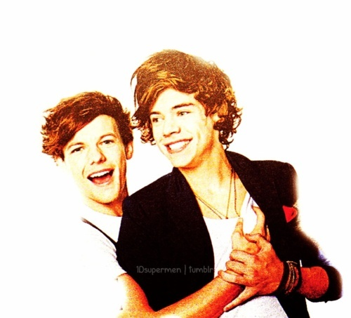 beautiful, boys, harry style, larry stylinson, louis tomlinson