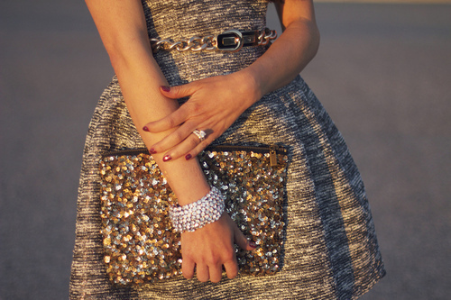 beautiful, bracelet, clothes, dress, fashion