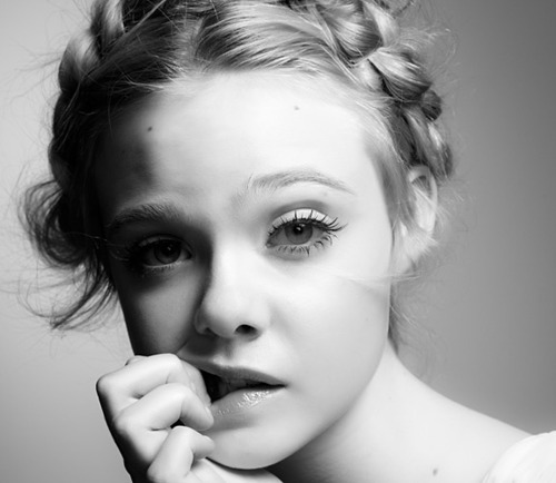 beautiful, elle fanning, eyes, fanning elle, girl
