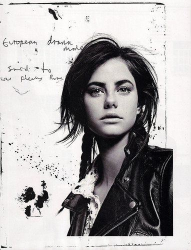 beauty, effy stonem, girl, kaya scodelario, pretty woman