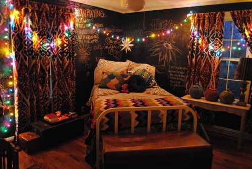 Hipster Bedroom Tumblr