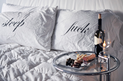 bed, cute, drink, fashion, food, fuck, love, sleep