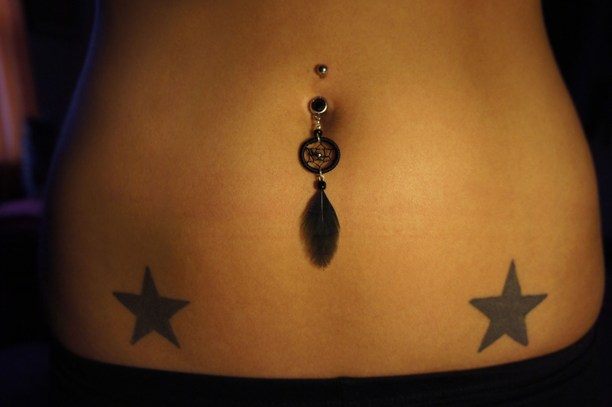 Belly Belly Ring Catcher Cute Dream Image 336148 On Favim Com