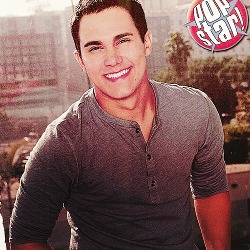 Big Time Rush  Btr  Carlos Pena Jr