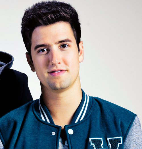 big time rush, btr, logan henderson