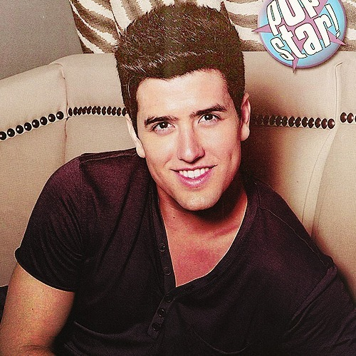 Big Time Rush  Btr  Logan Henderson