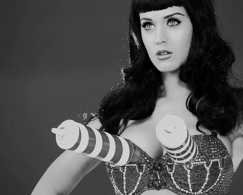 black and white, california gurls, katy perry, katyperry, pop