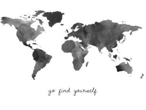 black and white, ink, map, text, world map