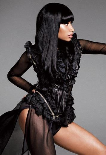 black, blond, blonde, blue, colorful, crazy, cute, freaky, green, hair, hairstyles, nicki minaj, pink, red, weird