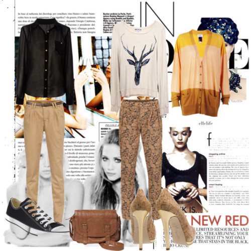 black, cardigan, fashion, heels, keds, party, polyvore, pumps, shoes, style