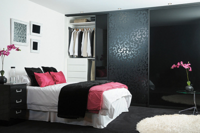 black pink room image 337487 on