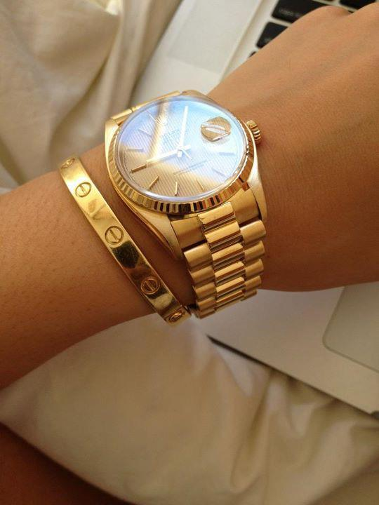 bling, fashion, gold, high fashion, michael kors