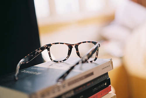 books, glasses, hipster, photography, reading