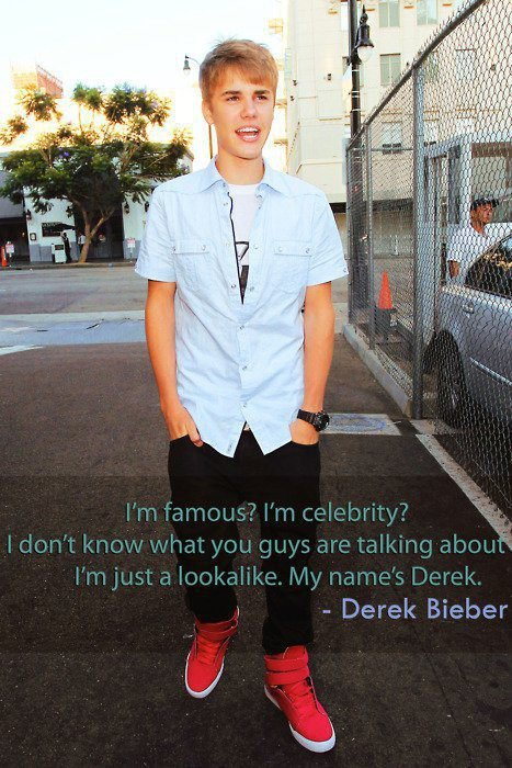 boy, derek bieber, glasses, jelena, justin bieber, nerd, photography, photo, selena gomez, true, quotes, text