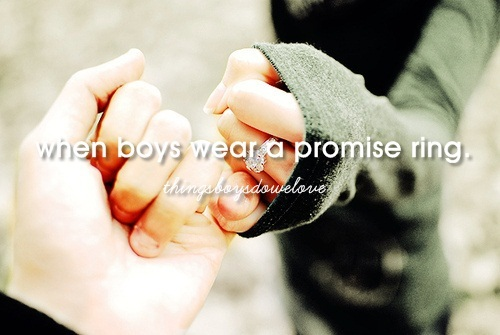 boys, couple, cute, girls, hands, hot guys, love, promise ring, ring, thingsboysdowelove