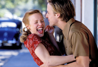 boys, couple, girls, laugh, love, the notebook