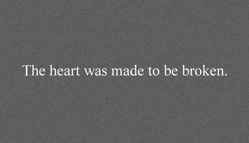 break up, broken, heart, love, ub3rg