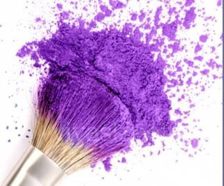 brushes make up, make up, maquiagem, purple