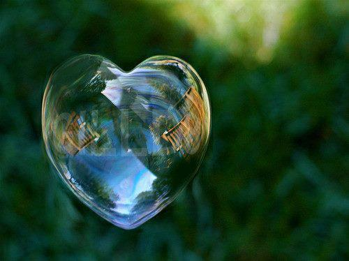 bubbels, cool stuff, hearts, love, nature