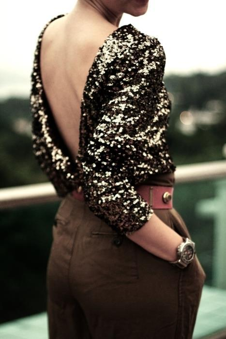 bun, camila belle, dress, fashion, hair, hairstyle, jacket, kim kardashian, pretty, sequined, sequins, style, top