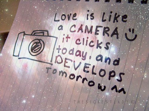 Cute Photography Quotes. QuotesGram