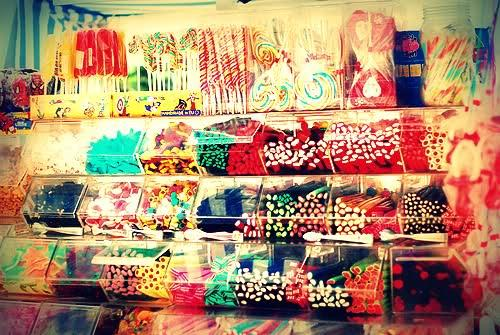 candy, candy shop, lollipop, lolly, sweets