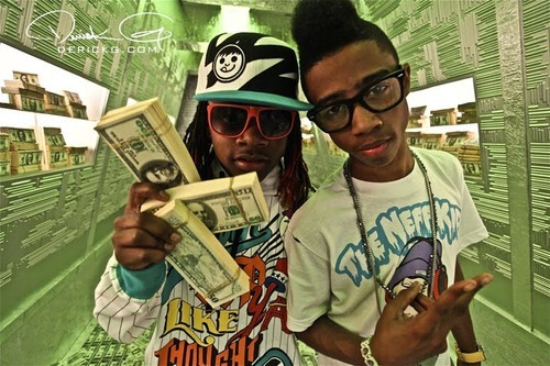 cash, cute black guy, guys with swag, money, swagg