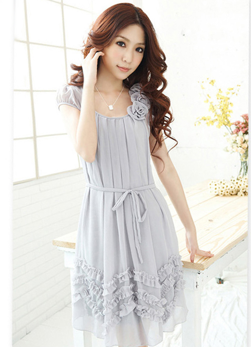 Clothing cute dresses fashion girl pretty style
