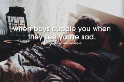 Love Couple Picture on Couple  Cuddle  Love  Sad  When Boys   Inspiring Picture On Favim Com