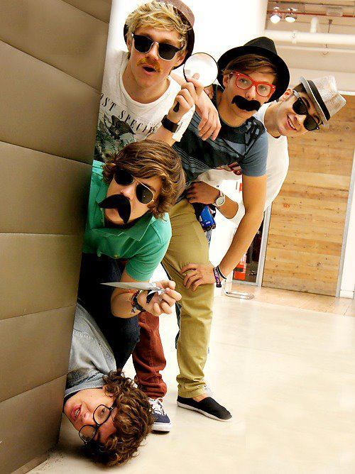 One Direction Funny
