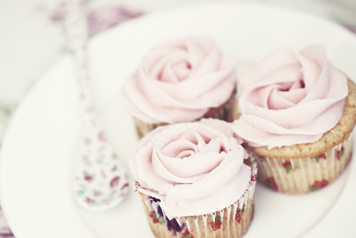 cupcake, cute, fashion, food, lepillow, photography, pink, yummy, vintage