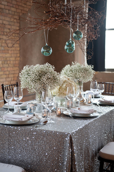cute, decoration, dinner, fashion, flowers, love, sparkly, winter