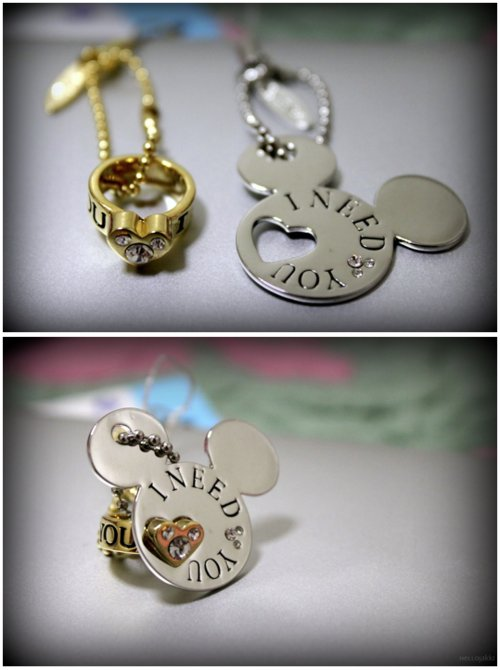 cute, disney, ears, gold, love