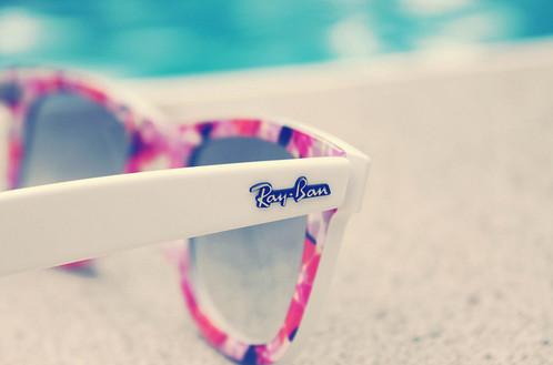 cute, nice, ray-ban, sun, sweet